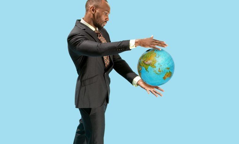Aspectos da globalização em várias vidas