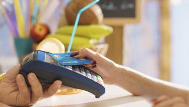 Familiarize-se com o sistema de pagamento sem dinheiro