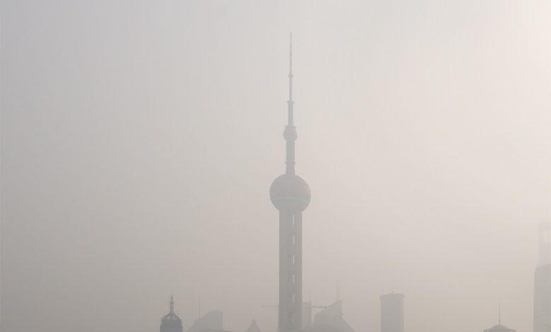 Impacto da poluição nos ecossistemas - Classe Inteligente