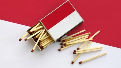 Política externa indonésia na era da reforma