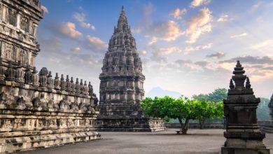 O que você sabe sobre o Reino de Majapahit?
