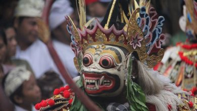 Tipos e funções da música de acompanhamento de dança tradicional