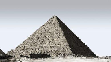 piramid untuk mempelajari rumus volume limas