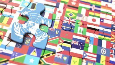 Contato da Indonésia com a ONU - Smart Class