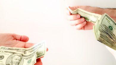 Dinheiro, funções originais e derivadas