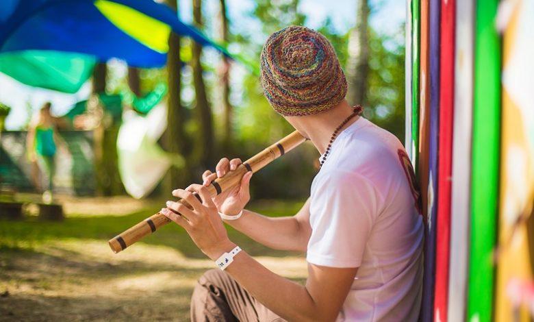 Técnicas de execução de música tradicional baseadas em sua forma
