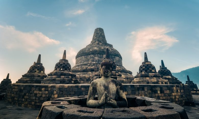 História do Reino Kalingga - Smart Class