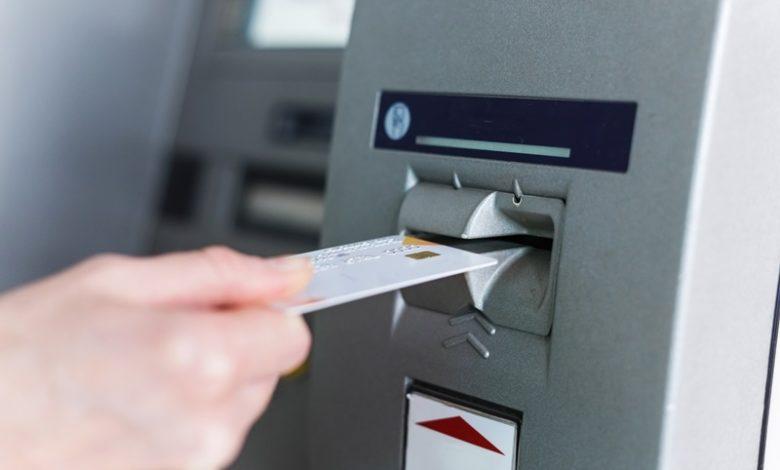 O que está incluído nos produtos de serviços bancários?