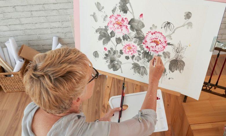 Quais estão inseridas no tema artes plásticas?