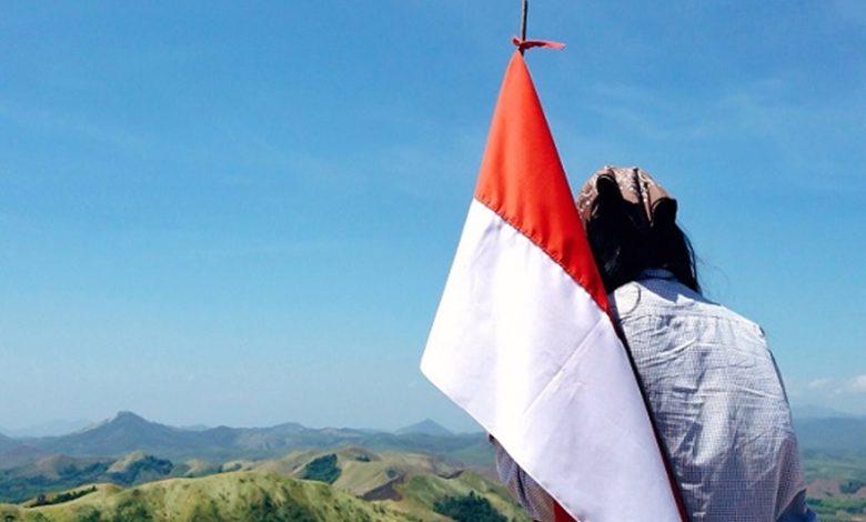 Dinâmica política da Indonésia durante a democracia guiada