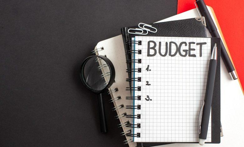 Tipos de despesas ou despesas do Estado