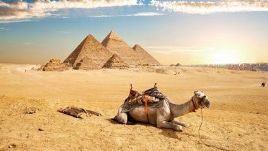 Uma espiada na civilização egípcia antiga - classe inteligente