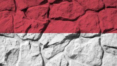 A vida da sociedade indonésia após a proclamação