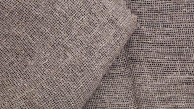 Quais são os materiais de fabricação de têxteis?