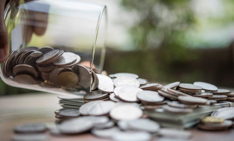 Tipos de despesas regionais no APBD